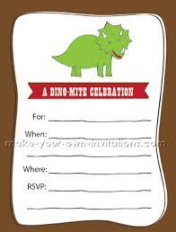 freebie friday free dinosaur party printables dinosaurs