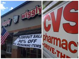 cvs pharmacy to open feb 8 at former piggly wiggly site in