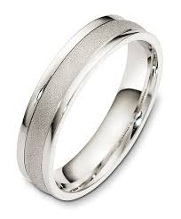 mens wedding bands white gold wedding rings astounding mens platinum wedding bands ideas