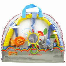 multifunction baby stroller crib clip hanging rattle early