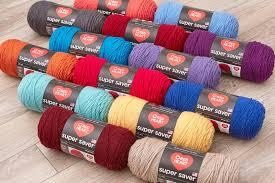 Red Heart Comfort Yarn Patterns Amazon Com Red Heart Super Saver Economy Yarn Pumpkin