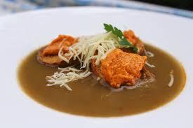 spécialité marseillaise cuisine la soupe de poisson de marseille alors c est bon
