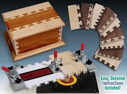 Making Wood Joints With A Router by Router Toolmonger