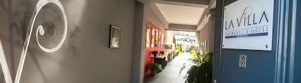 chambre d hotes a bordeaux la villa villa