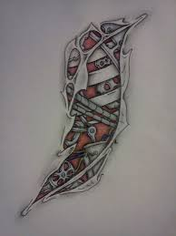biomechanical tattoos and designs page 310