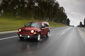 patriot jeep 2011 2011 jeep patriot gets tweaked proves it u0027s all in the details