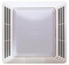 ventilation fan with light broan 678 ventilation fan and light combination 50 cfm and 2 5