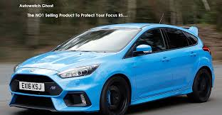 ford focus png autowatch ghost is the best selling security upgrade ford focus rs