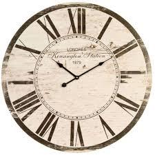 pendule murale cuisine horloge de cuisine horloge horloge murale cuisine noir horloge