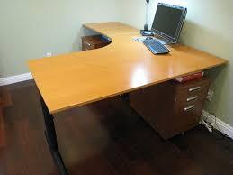 l shaped computer desk ikea l shaped desks ikea computer desk 86 onsingularity com
