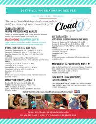 mini maker 1 day workshops for kids ages 6 11 cloud9workshop