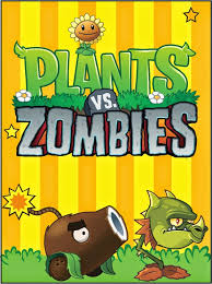 plants vs zombies free printable cards or invitations aiden u0027s