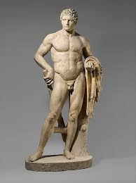 Famous Greek Statues What Are The Major Differences Between Roman And Greek Statues
