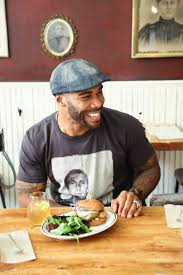 omari hardwick discusses his workout u0026 diet routine power u0026 more