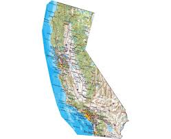 Pa Carry Permit Reciprocity Map 100 California Maps California Digital Map Library United