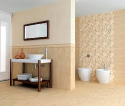 stylish ceramic tiled wall bathroom with shower u2013 lessinges