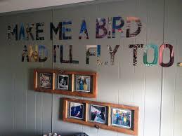 Teen Bedroom Set Easy Diy Canvas Wall Quotes Quotesgram Quote Art Loversiq