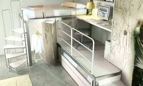 coiffeuse chambre ado deco chambre ado lit mezzanine visuel 4 a mezzanine chambre ado lit