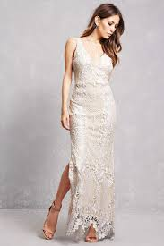 forever 21 wedding dresses 7 pretty white dresses for your wedding at forever 21
