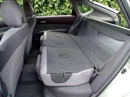Interior Of Toyota Prius Toyota Prius 2004 Pictures Information U0026 Specs