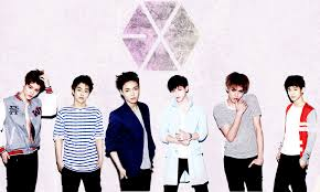 exo wallpaper handphone all about exo here keep calm and always support exo