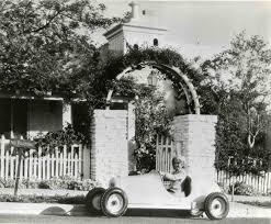 in the bungalow bungalow santa monica
