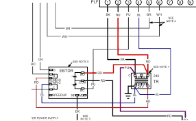 hvac fan relay wiring diagram wiring diagram and schematic