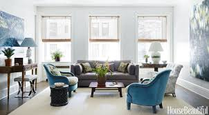 markham roberts designs a chic manhattan apartment stylish and