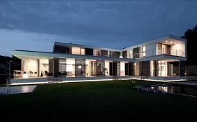 gallery of villa s two in a box architekten zt gmbh 3