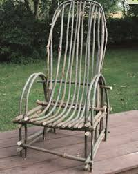 rustic chair popular woodworking magazine