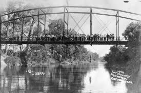 the real lynchings in sae u0027s oklahoma backyard
