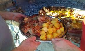 cuisine by region croatian food a guide trough the croatian cuisine by region