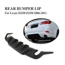 lexus is350 trd accessories compare prices on is250 rear diffuser online shopping buy low