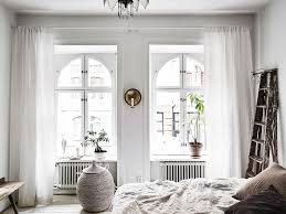 Scandi Bedroom by Scandinavian Apartment With Bohemian Vibes Daily Dream Decor
