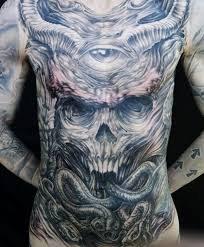101 demon tattoo designs u0026 ideas with meanings