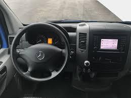 Becker Map Pilot Mercedes Benz Sprinter 313 Cdi Mixto 3665 Flach Ez 11 2013 76999km