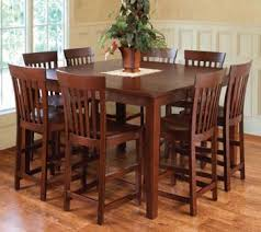 Amish Dining Room Furniture Solid Hardwood Furniture Pa Woodcraft