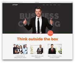 Using Personal Email For Business by 20 Best Business Consulting Wordpress Themes 2017 Colorlib