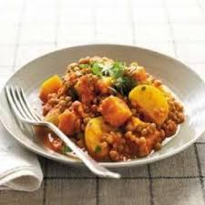 cuisine indienne vegetarienne curry de lentilles aux oeufs recettes de cuisine indienne