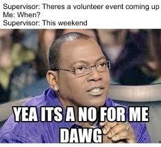 Volunteer Meme - the 13 funniest military memes of the week 10 11 17 military com