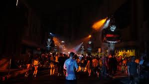 orlando halloween horror nights scare zones