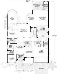mediterranean style house plan 5 beds 6 50 baths 5811 sq ft plan