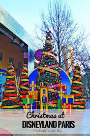 christmas at disneyland paris 2015 part 2 disney village