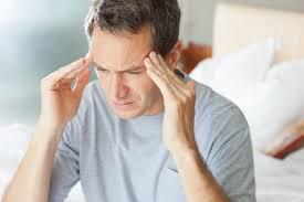 Headache Every Night Before Bed Headache As A Symptom Of Multiple Sclerosis