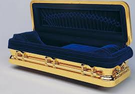 how much is a casket how much a casket costs