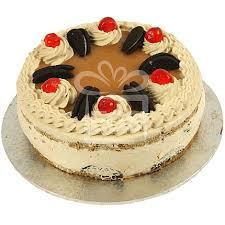 send 2lbs caramel oreo cake tehzeeb bakers 2lbs caramel oreo cake