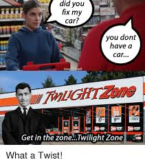 What A Twist Meme - 25 best memes about the zone the zone memes