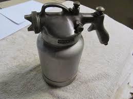 lexus touch up paint 1g0 vintage binks model 171 automotive type paint spray gun with