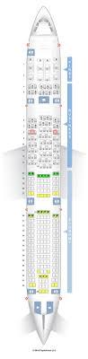 airways reservation siege seatguru seat map swiss airbus a340 300 343
