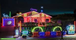 drive by christmas lights st helena christmas lights 24 allumba drive